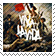 Album Stamps - VLVDAHF (Coldplay) by strawberryowl96