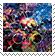 Album Stamps - Mylo Xyloto (Coldplay) by strawberryowl96