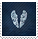 Album Stamps - Ghost Stories (Coldplay) by strawberryowl96
