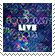 Album Stamps - Live 2012 (Coldplay) by strawberryowl96