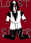 Lost Silver Color Version by SkaydaLee