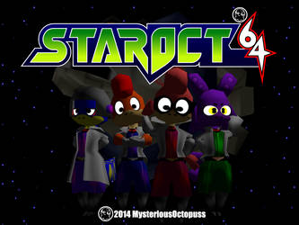 StarOct64 by TeamBurningPassione
