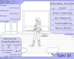 Girl Morpher V.3.1-C - 01 - Closed by Ifrit9