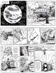 Futurama Zetto I Pg.1 by Laborde91