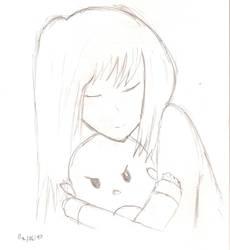 Hug by UnrealCronos