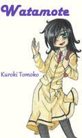 Watamote: Kuroki Tomoko by 301096
