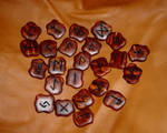 Runes by Wodenswolf
