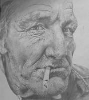 Cigarette by Emperique