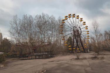 Lunapark by brzda