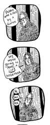 saga of sasquatch pg5 by TheGr8Calz