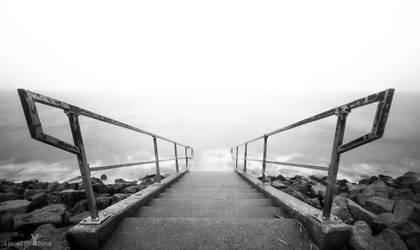 steps by RaumKraehe