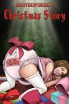 Christmas Story Cover by okayokayokok