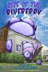 Size of the Blueberry #3 cover by okayokayokok