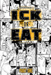 Ick or Eat PART 1 comic preview by okayokayokok