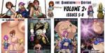 Sanderson Step Sisters Volume 2 by okayokayokok