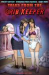Tales from the Crib Keeper comic by okayokayokok