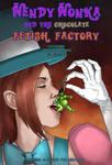 Wendy Wonka 4 the MedLab by okayokayokok