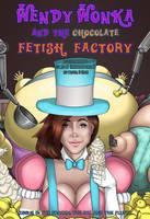 Wendy Wonka Issue 5 by okayokayokok
