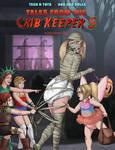 Tales from the Crib Keeper 5 by okayokayokok