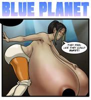 Blue Planet 2 ad by okayokayokok