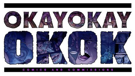 The Okayokayokok by okayokayokok