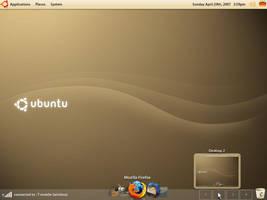 Ubuntu Improvement Mockup - 1 by floodcasso2