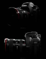 Canon EOS 5D Mark II + L by AlexanderLoginov