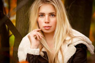 Elena by AlexanderLoginov