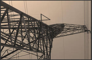 Electrotower by erene