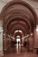 Stoic Passage by erene