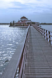 Porto Lagos by erene