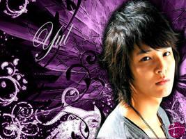 Lee Yul aka Kim Jeong Hoon by bigbadbuttbomb