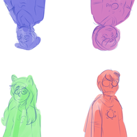 Beta by gayhipsterfurry