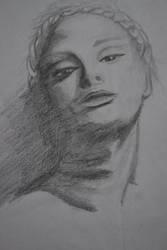 woman1 by LowLandLady