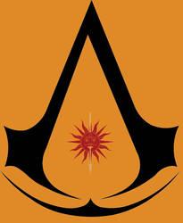 Martell Assassin's Creed by irishwolf8504
