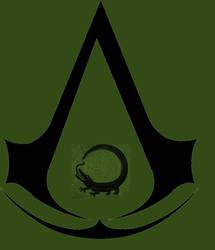Reed Assassins Creed by irishwolf8504