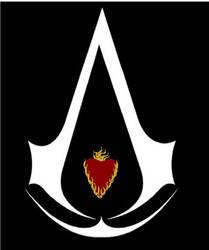 Rh'ollor Assassin's Creed by irishwolf8504