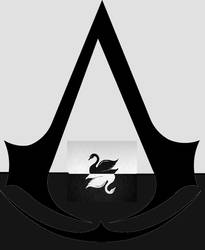 Swan Assassin's Creed by irishwolf8504