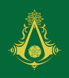 Tyrell Assassin's Creed by irishwolf8504