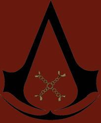 Umber Assassins Creed by irishwolf8504