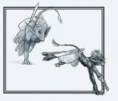 Gallop by Art-Zealot