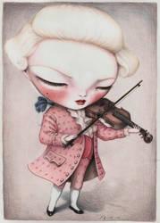 Amadeus by FORGOTTENDOLLS