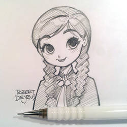 Anna by Banzchan