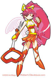 Ani-Magic 2003 by Banzchan