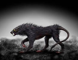 RAT_DOG by RobertDamnation
