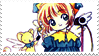 CCS stamp - Sakura Kero by hanakt