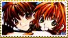 TRC Stamp - Sakura Shaoran 02 by hanakt
