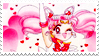 SM Stamp - S. Chibi Moon 002 by hanakt