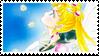 SM Stamp - S. Moon 003 by hanakt