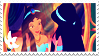 Disney Stamp - Aladdin 003 by hanakt
